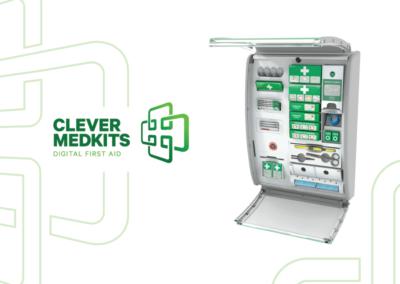 Clever Medkits Full Branding 1