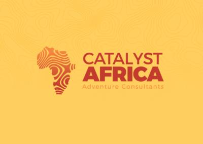 Logo Design Catalyst Africa