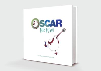 Print Design Book Cover