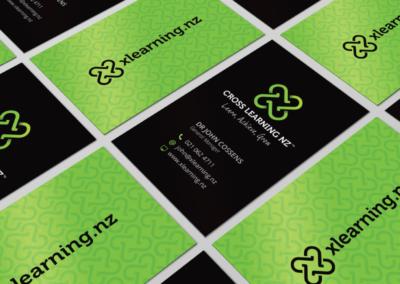 Print Design Business Cards