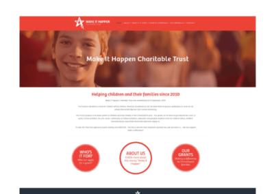 Web Design Make It Happen